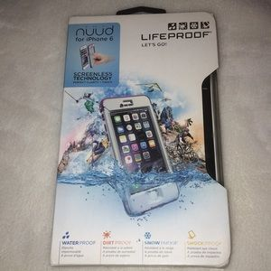 LifeProof Case!!
